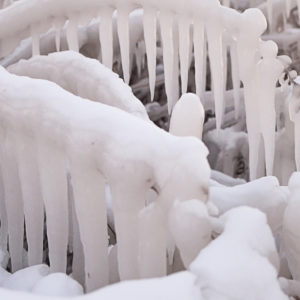 Snow & Ice – fine art print