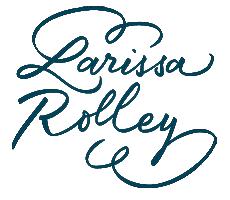 Larissa Rolley