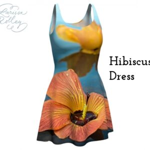 Hibiscus Dress