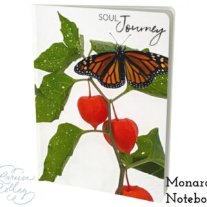 Monarch Butterfly Journal – Soul Journey