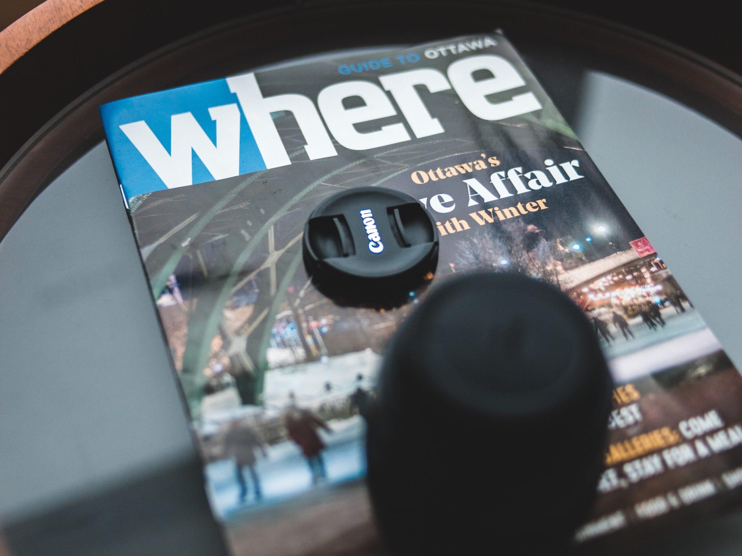 Where travel