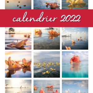 2022 Calendrier Purau